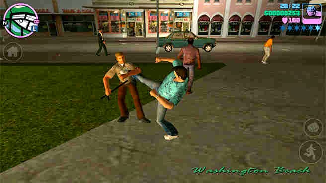 Gta Vice City free pc download