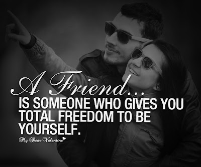 Quotes About Love And Friendship For Him : friendship-quotes-a-friend-is-someone-who-gives-you.jpg