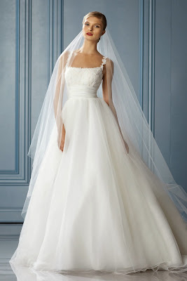 Bridal Celebration - Expensive Wedding Dress Collection 2013