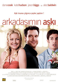 Arkadamn Ak Trke Dublaj izle