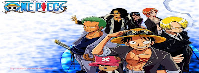 Couverture facebook one piece