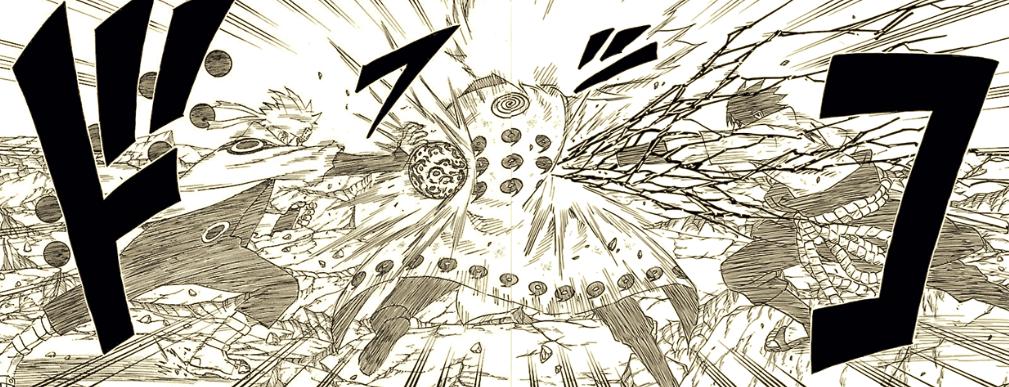 Komik Naruto 674 Bahasa Indonesia