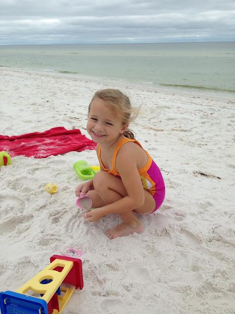 The Little Things blog: Grayton Beach State Park, FL