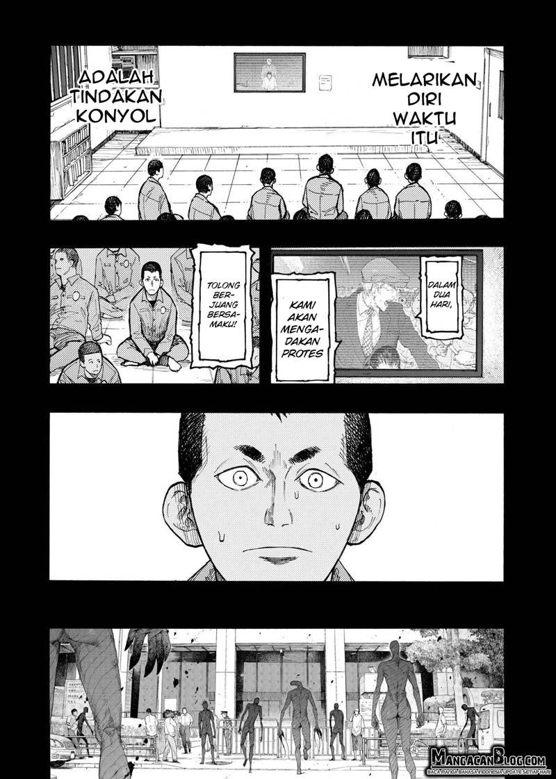 Dilarang COPAS - situs resmi www.mangacanblog.com - Komik ajin 028 - dinding 29 Indonesia ajin 028 - dinding Terbaru 18|Baca Manga Komik Indonesia|Mangacan