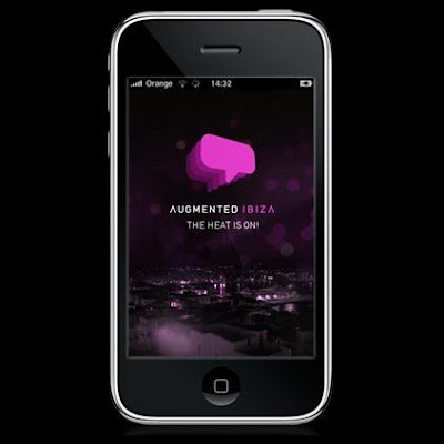 Augmented Ibiza 2.0 App