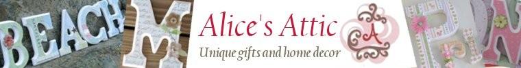 Alice's Attic online