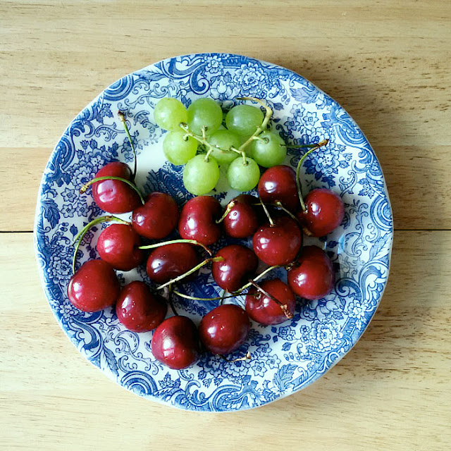 Summer recipes. Visit www.forarealwoman.com  #foodie #blogger #recipe #recetas