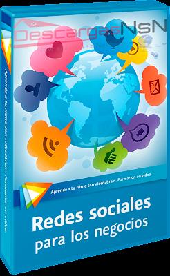 Video2Brain: Redes sociales para los negocios (2013)
