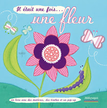 Il était une fois... une fleur