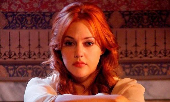 Pemeran Hurem Masuk daftar wanita tercantik di dunia