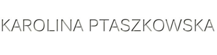 karolina ptaszkowska