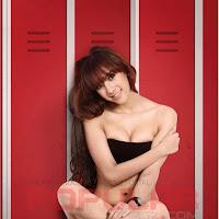 Yulia yellow hot - Foto Model Sexy Popular 2012
