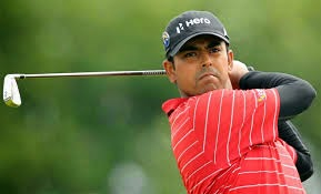 European Tour card for 2015 season  gets by Anirban Lahiri
