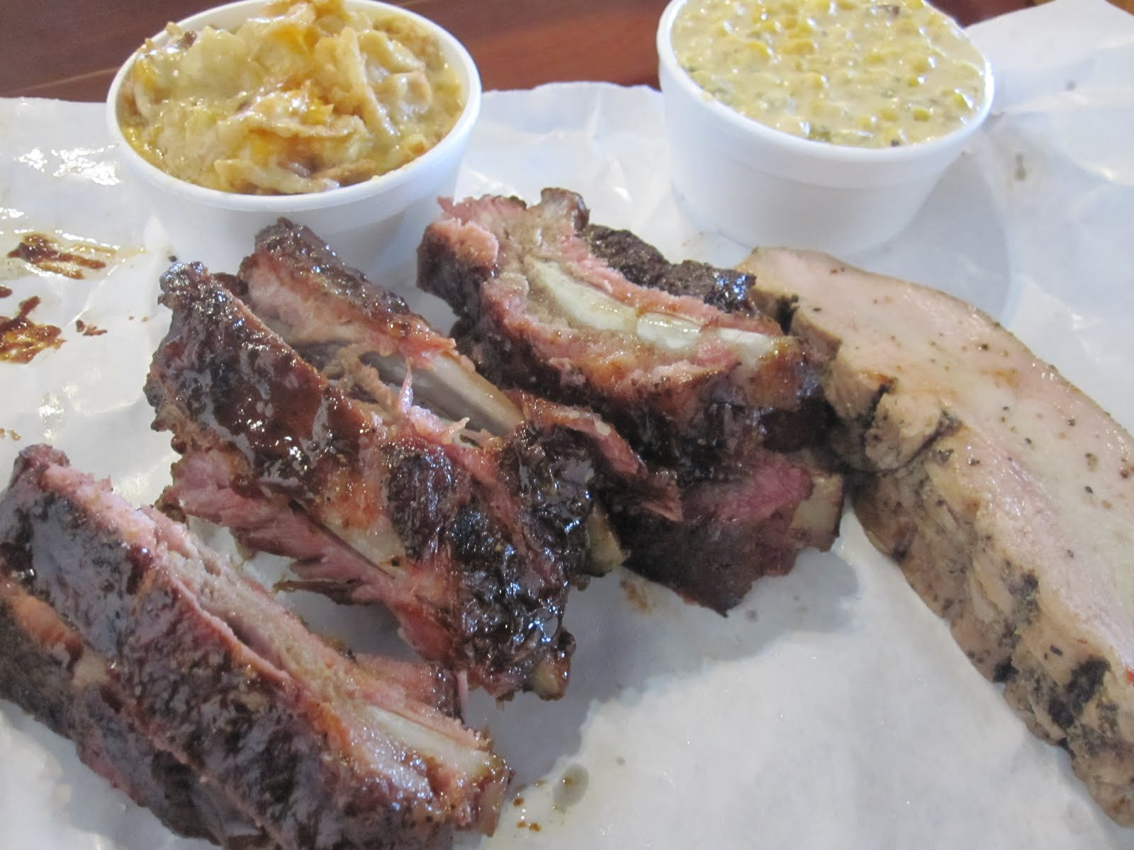man up tales of texas bbq stop 4 of our aug 25 bbq bus opie u0027s