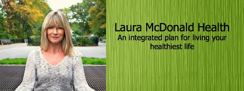 Laura McDonald Health