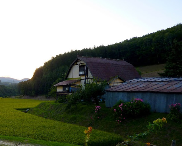Biei, Hokkaido