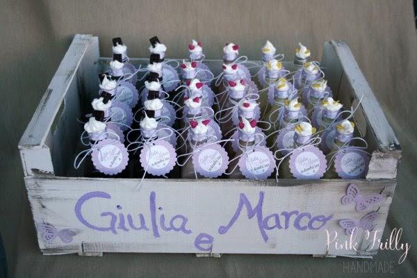 Matrimonio In Lilla : Pink frilly matrimonio d inverno lilla e cioccolato