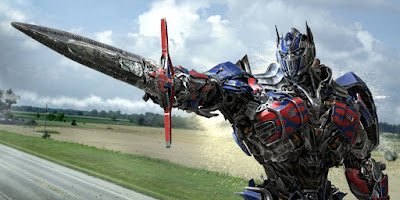Transformers Five announced