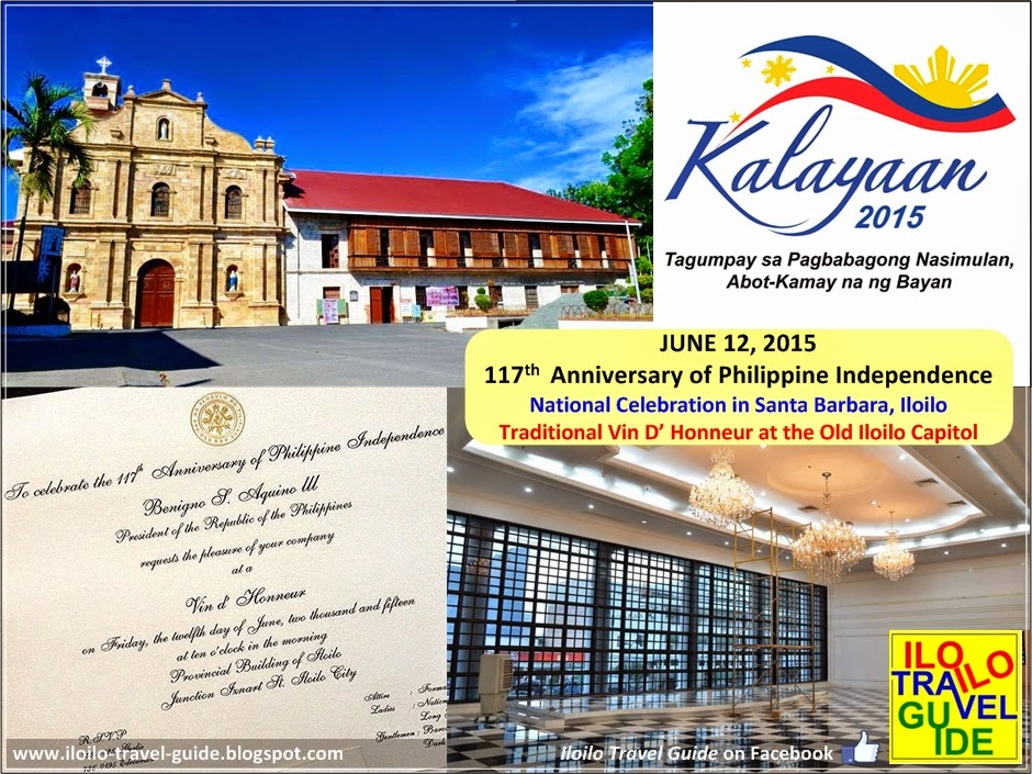 ILOILO hosts 117th Philippine Independence Day and Vin D\' Honneur on ...