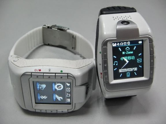 Smart and Innovative Gadget Watches (15) 10
