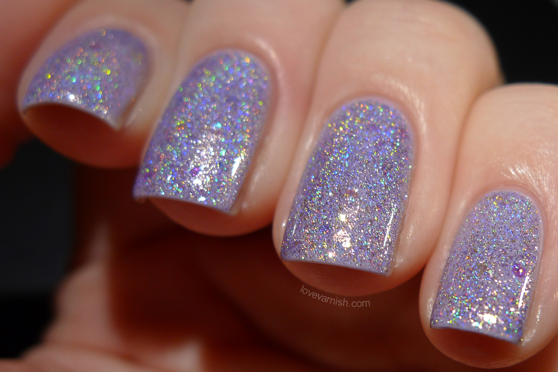 Dorable Unicorn Color Nails Ornament - Nail Art Ideas - morihati.com