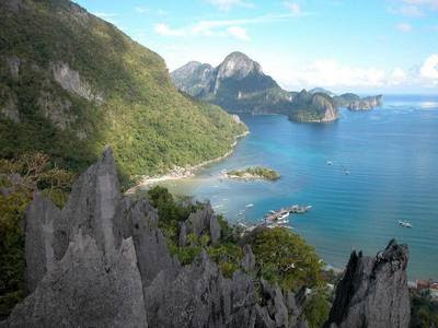 photo of Palawan, philippines