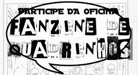 Fanzine de Quadrinhos