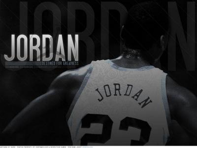 Michael Jordan 1992 NBA Finals