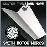 smith motor works - custom tanks and more