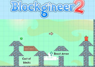 Blockgineer 2 walkthrough.