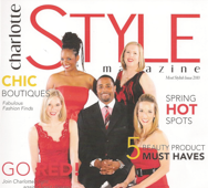 Charlotte Style Magazine
