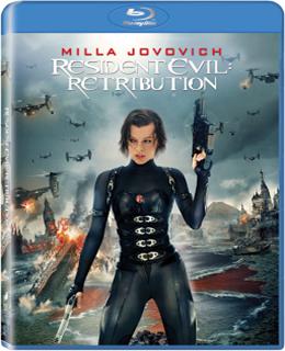 Download Resident Evil 5 Retribuição (2012) 3D Bluray 1080p Torrent Dublado