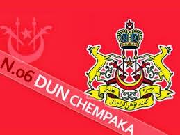 Tarikh PRK DUN Chempaka Kelantan 2015