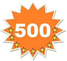 Рейтинг 500 статус мастер Seosprint