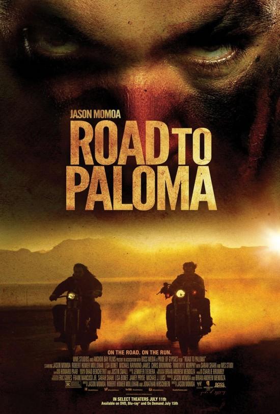 Road to Paloma ถนนคนแค้น HD