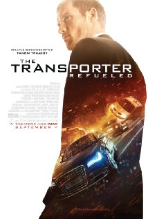 Nonton Film The Transporter Refueled (2015)