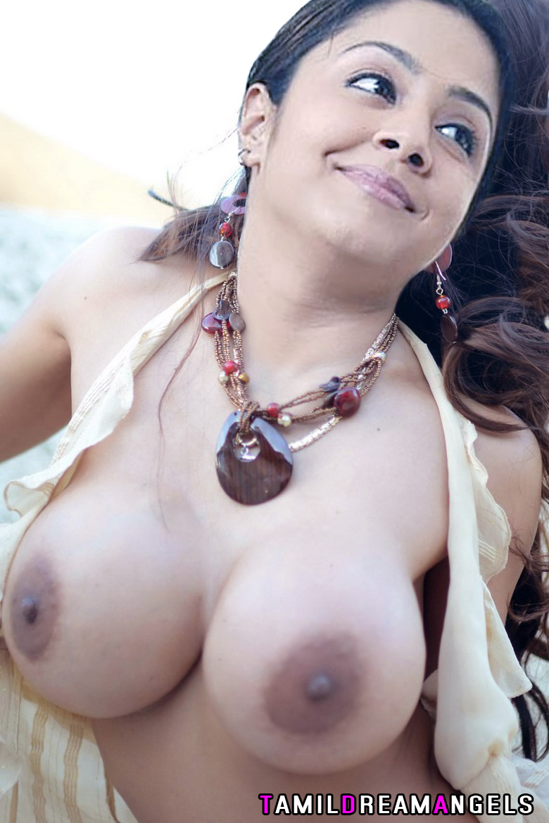 Tamil milk nude actress
