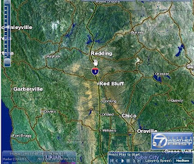KRCR-TV Interactive Radar