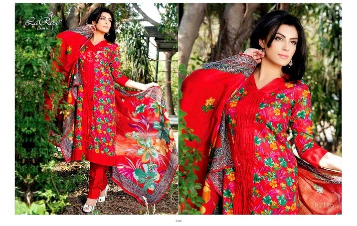 Red Lawn Dresses 2014