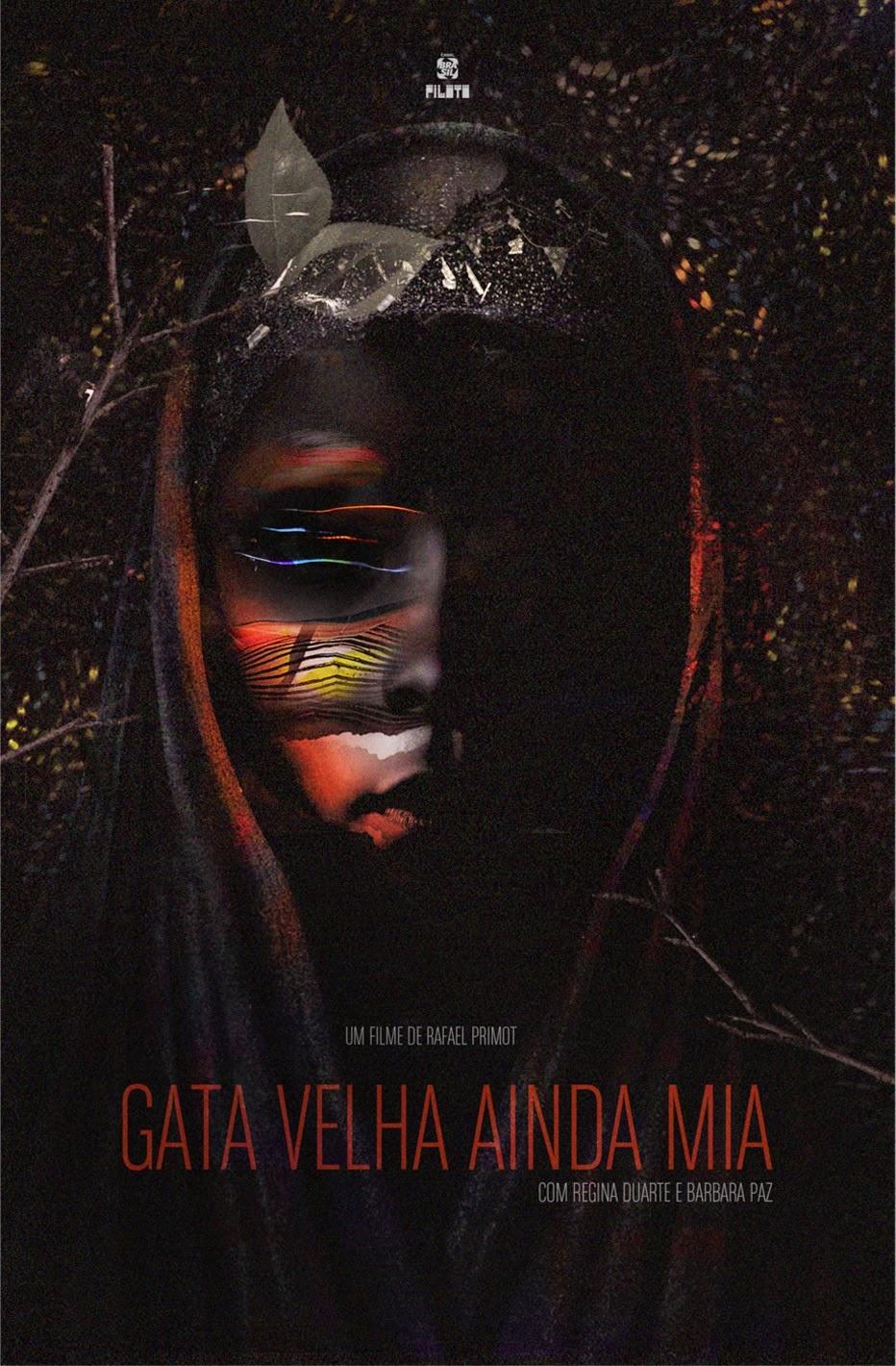Gata Velha Ainda Mia – Nacional (2013)