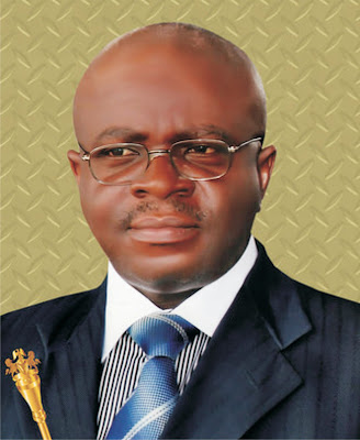 Udom's Aide blows hot * Says there is no CNPP in Akwa Ibom
