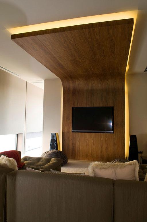 Pladur barcelona septiembre 2012 - Plafones techo modernos ...