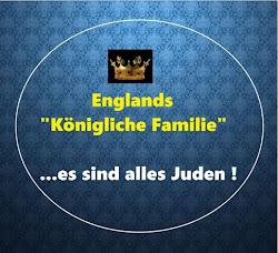 """""""Königliche Familie"""" England"""