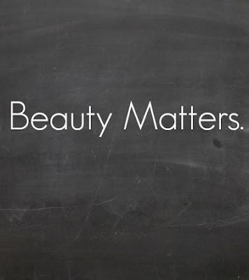 Prečo na kráse záleží