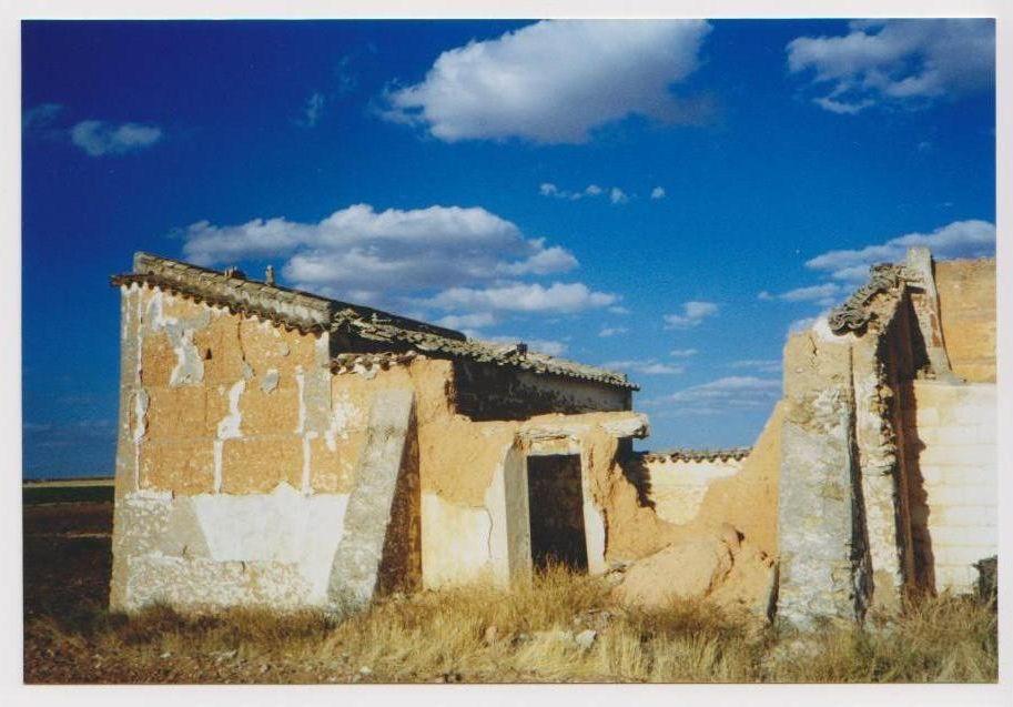 Las Antiguas Casas De Campo De El Toboso