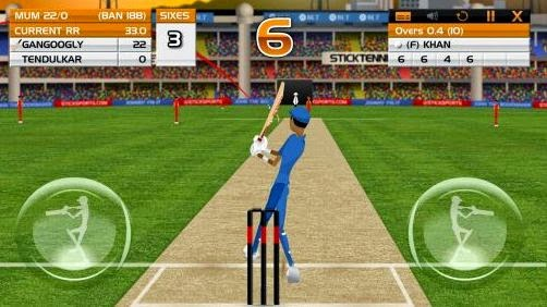 cricket game free download for android phone