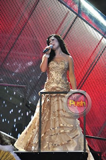 Vina Morales Christmas special 2011