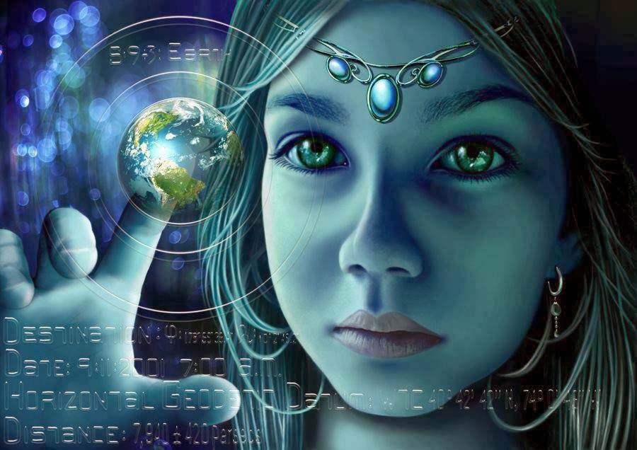 The Evolution of Indigo Children, Indigo Adults and Crystal Beings