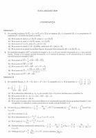 Subiecte matematica titularizare Constanta 2009 p1