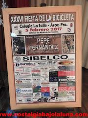 EVENTOS DE ARCOS Y LA ZONA 2017